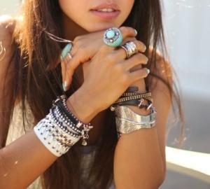 Gyűrűk a Diamondertől!