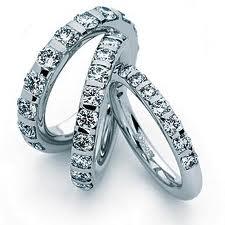 ezüst eljegyzési gyűrű honlapunkon!