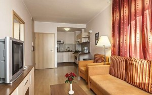 Apartman Budapesten