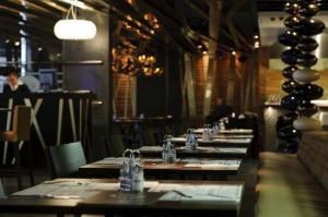 A Trófea étteremlánc!