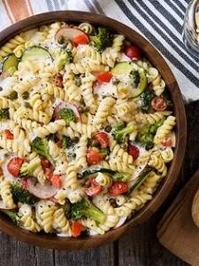Házhozszállítás olasz ételekből!