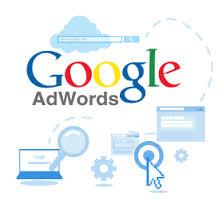 Google AdWords arak oldalunkon!