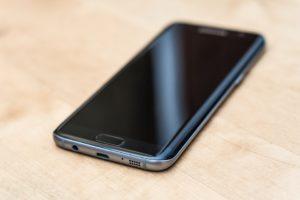 Samsung S7 telefontok